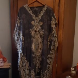 Other - One size mumu never worn